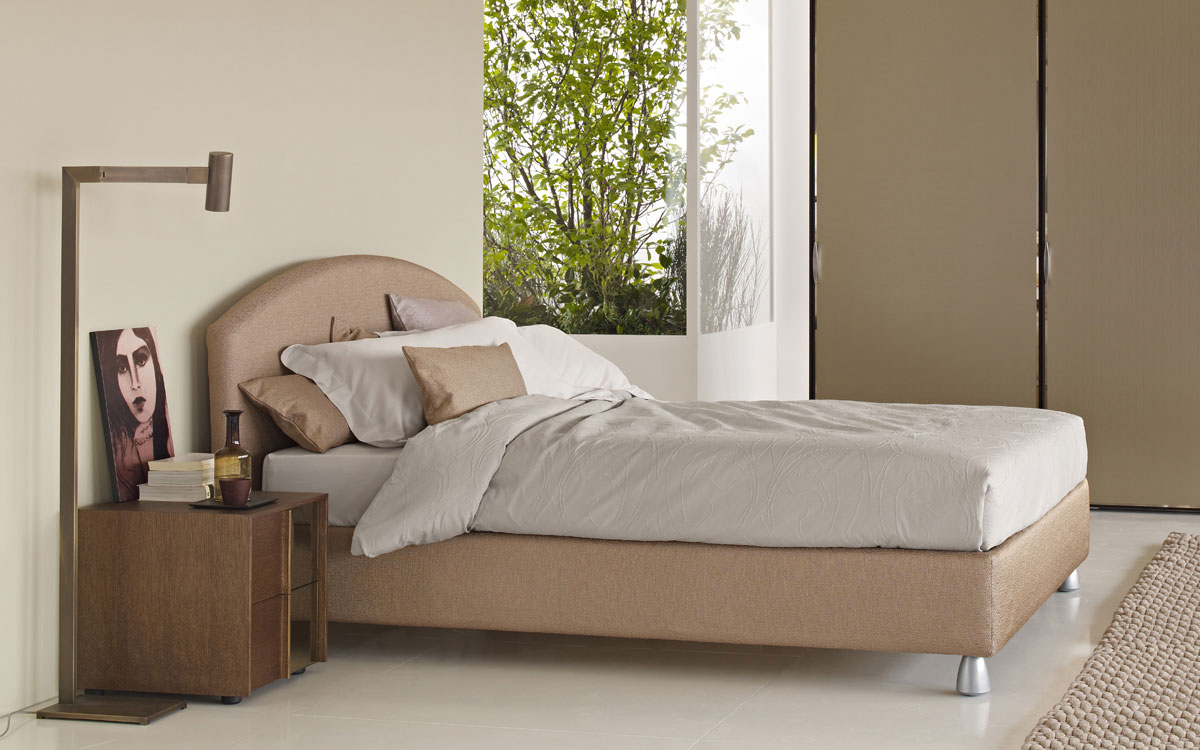 Flou Letti. Excellent Simple Cheap Pin It With Letto Duetto Flou ...