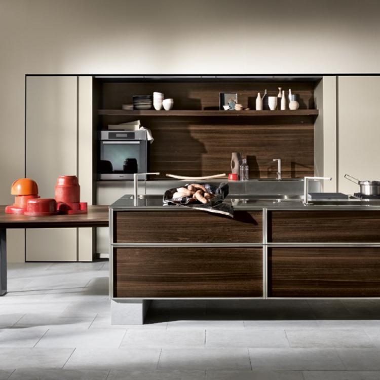 Cucine Rossana Catalogo : Cucina ak chave dal